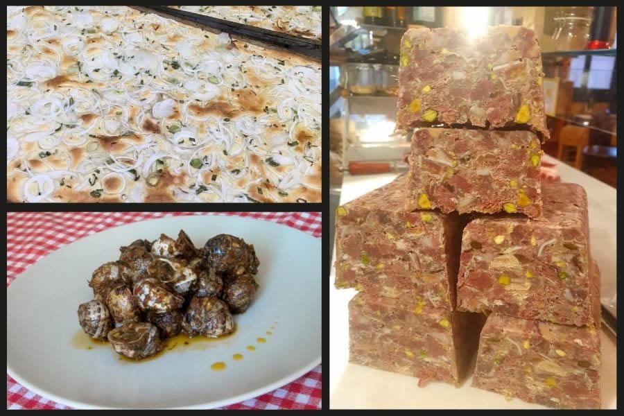 L'altra faccia della cucina ligure: 11 piatti per stomaci forti