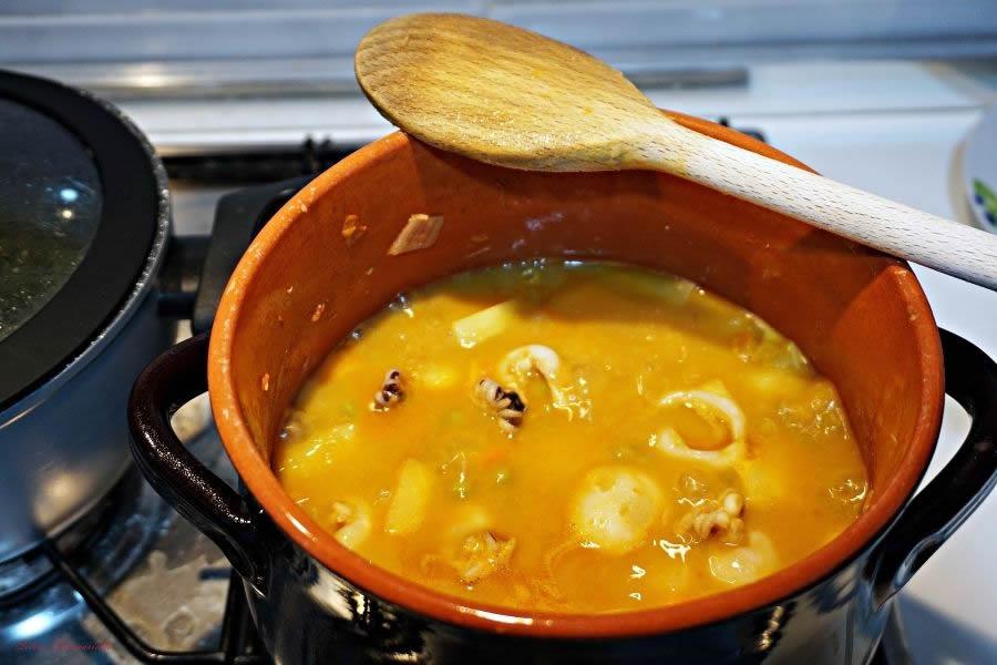 Le Zuppe della Liguria: 7 ricette famose