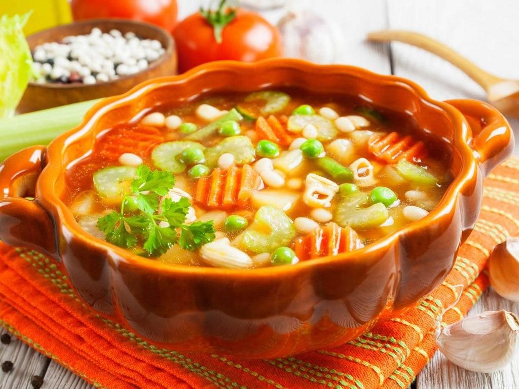 Zuppe della Liguria: 7 ricette tipiche più famose e antiche