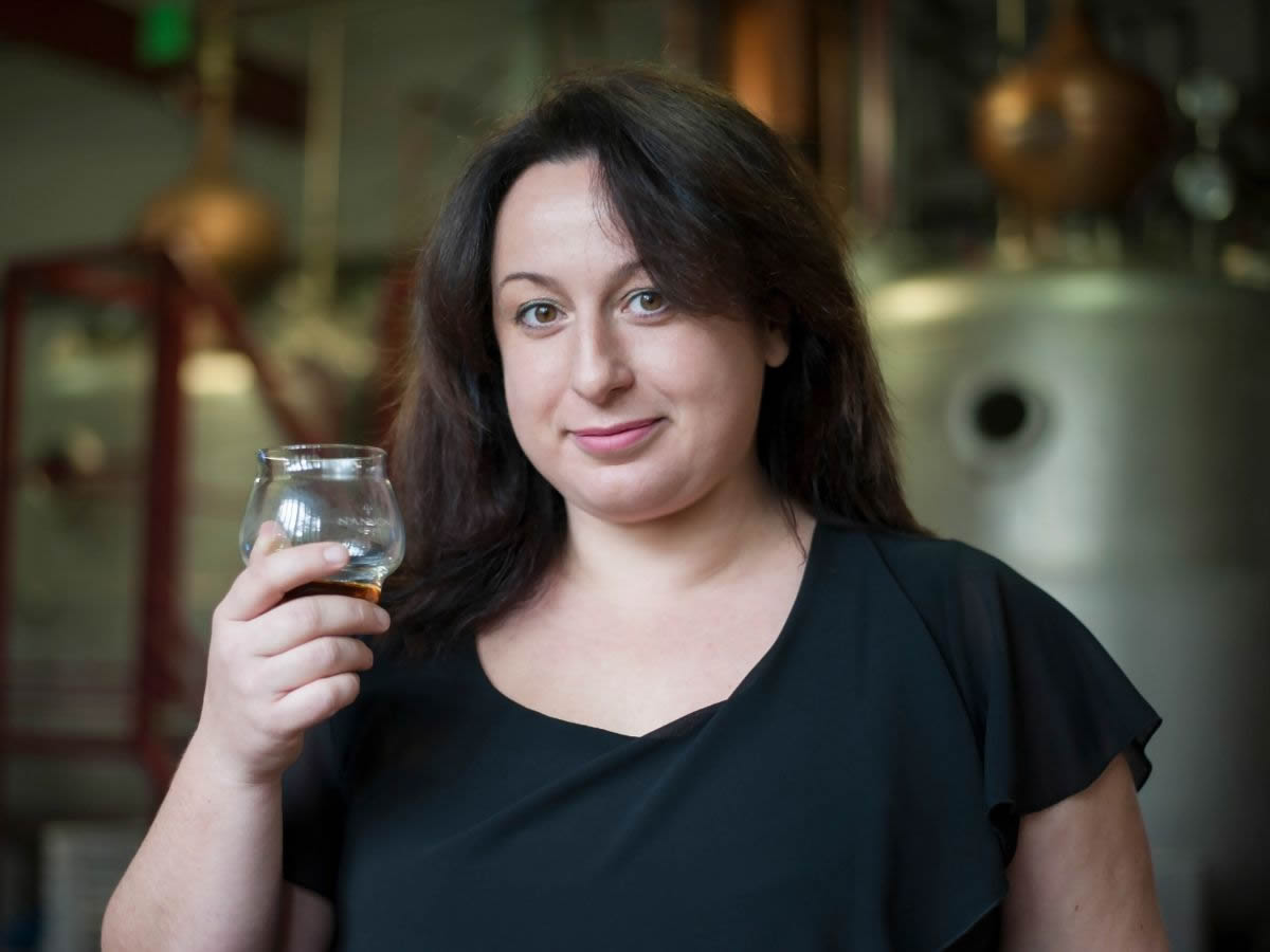 Chi è Priscilla Occhipinti: la storia della regina delle grappe