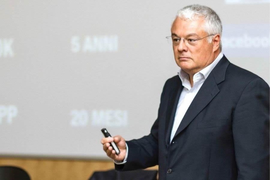 Paolo Guidi, professore al corso di Laurea Corso di Laurea MICO Made in Italy, Cibo e Ospitalità