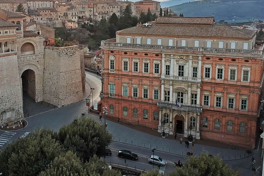 Yniversità di Perugia: MICO Made in Italy, Cibo e Ospitalità