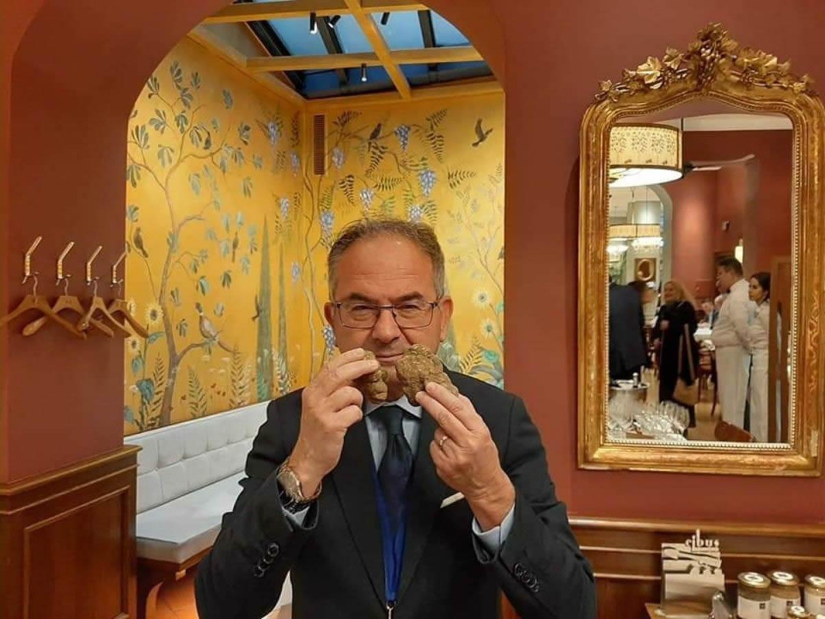 Giuseppe Cristini: Uno su mille... come farcela da soli