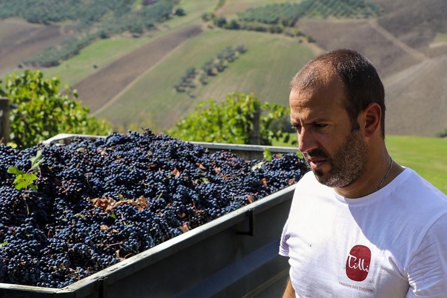 Pier Carmine Tilli, presidente Movimento Turismo Olio Abruzzo