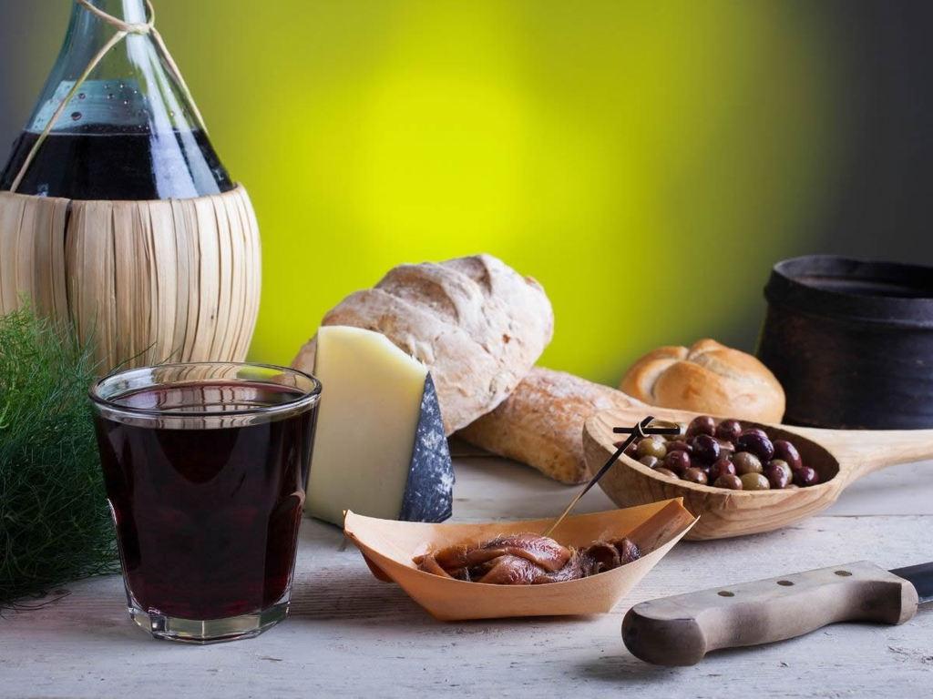 10 piatti dimenticati della cucina ligure