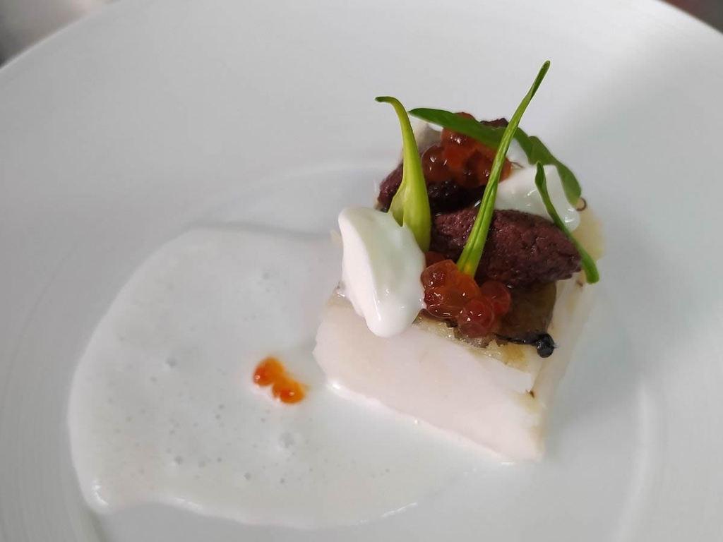 Ricetta Baccalà alla cosentita gourmet