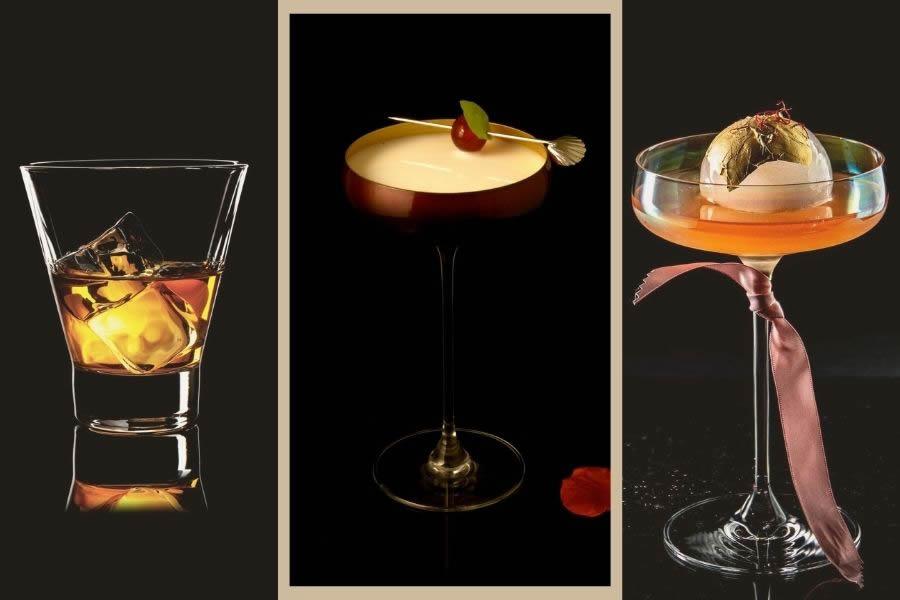 Cocktail con Cadello 88 della Distilleria Pisone