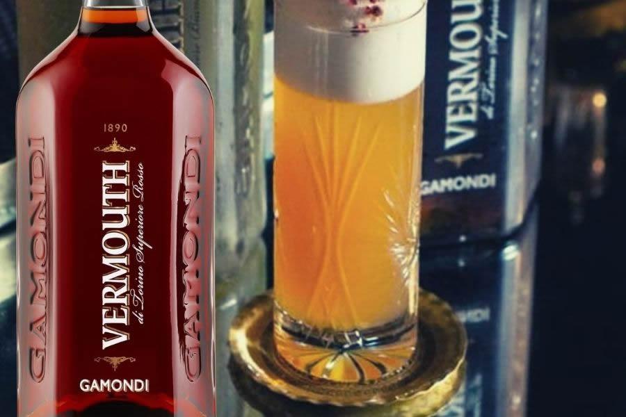 Vermouth di Torino Gamondi: degustazione Rosso Superiore