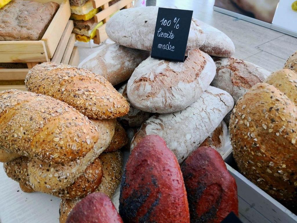 Il pane nella dieta è consentito? Risponde la nutrizionista