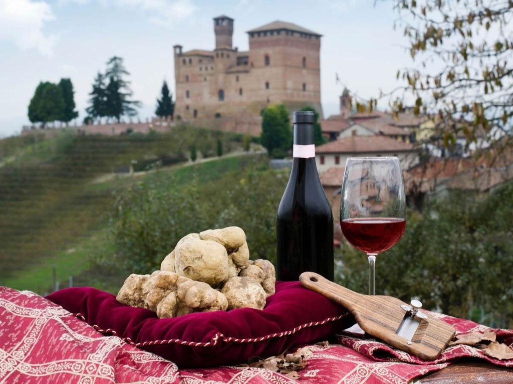 Torino-Piemonte World Food Capital