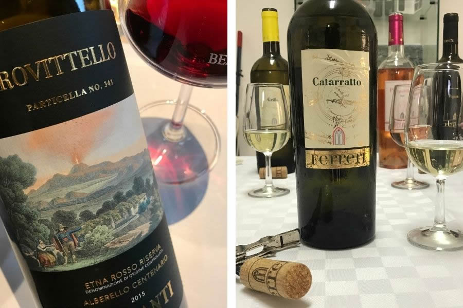 Quali vini bere in primavera? Ecco 10 etichette siciliane