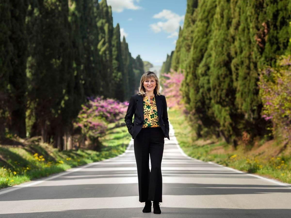 A tu per tu con Graziana Grassini: come cambierà il mercato del vino