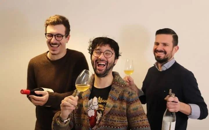 5 Podcast sul vino, per saperne di più