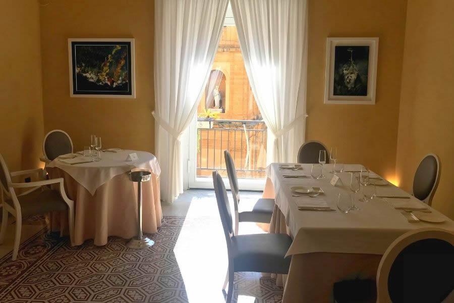Recensione del ristorante La Scala Agrigento