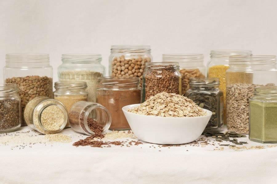 Quali sono le farine di legumi?
