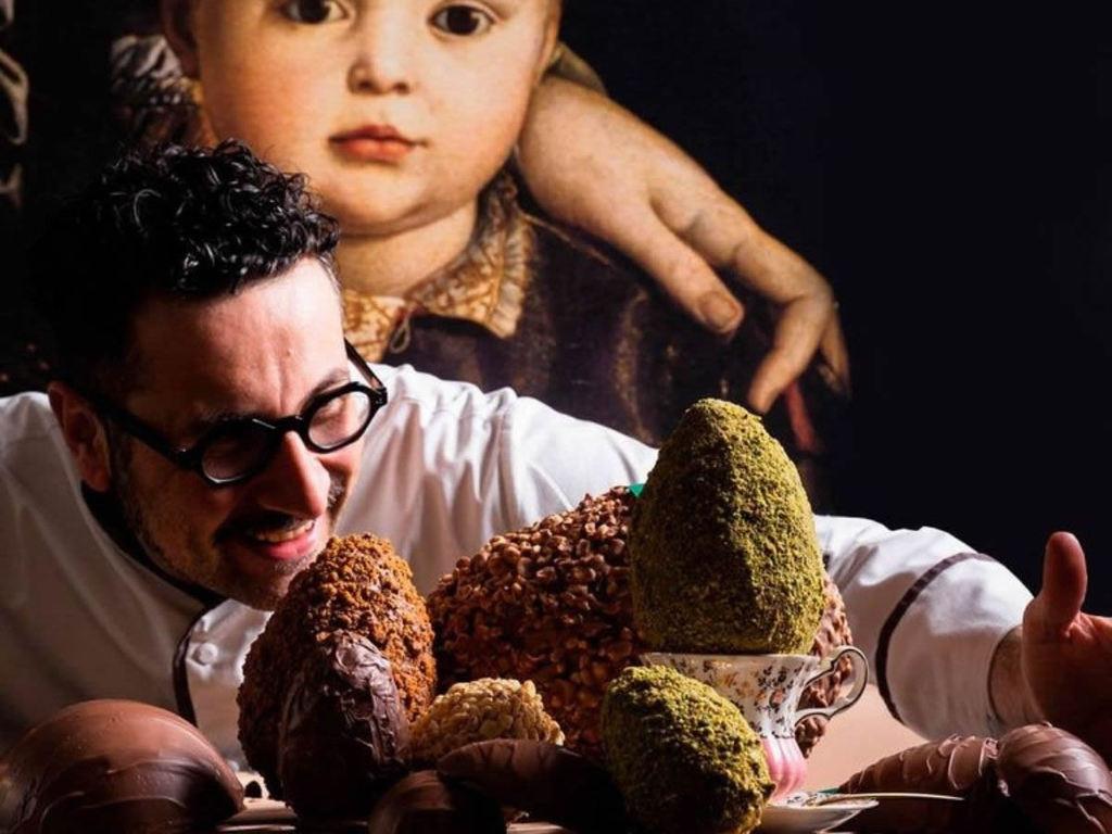 Tommaso Perrucci, come destagionalizzare i dolci delle feste