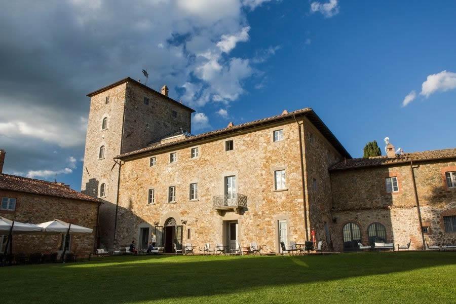 Borgo Scopeto: il Relais nel Chianti riapre con varie novità