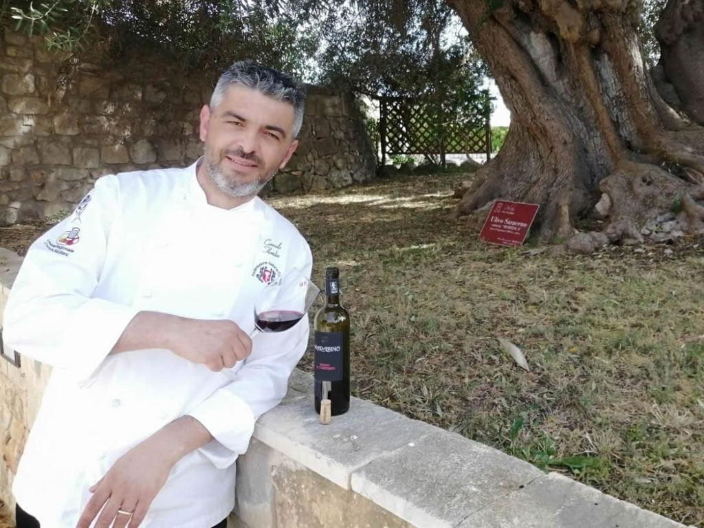 La Moresca a Ispica: arriva lo chef Carmelo Floridia