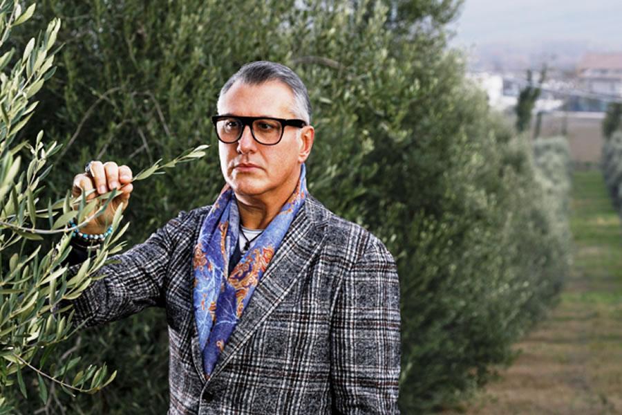 Claudio Vignoli parla di olio evo e ristorazione