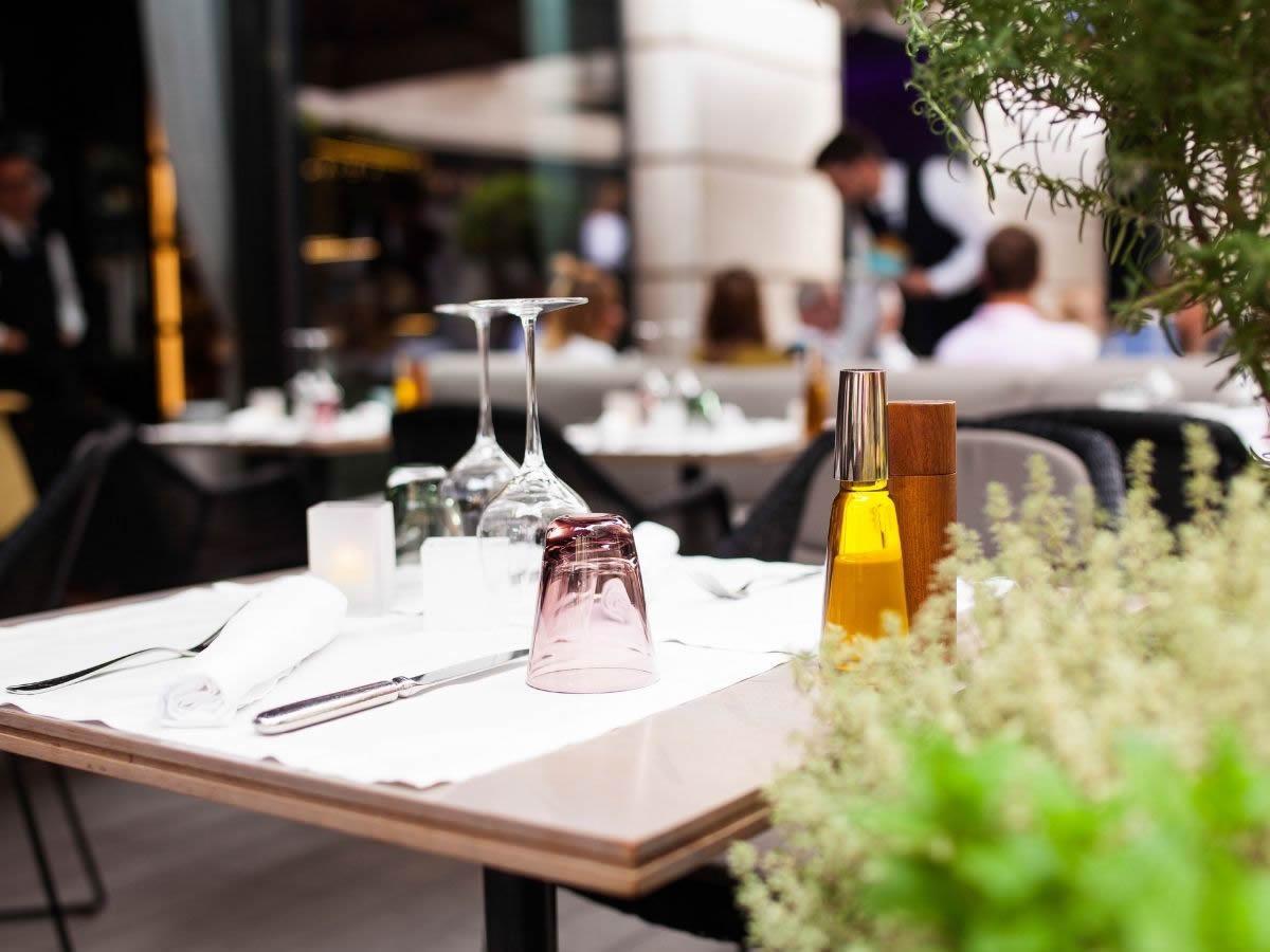 Olio evo e ristorazione, un binomio da non sottovalutare