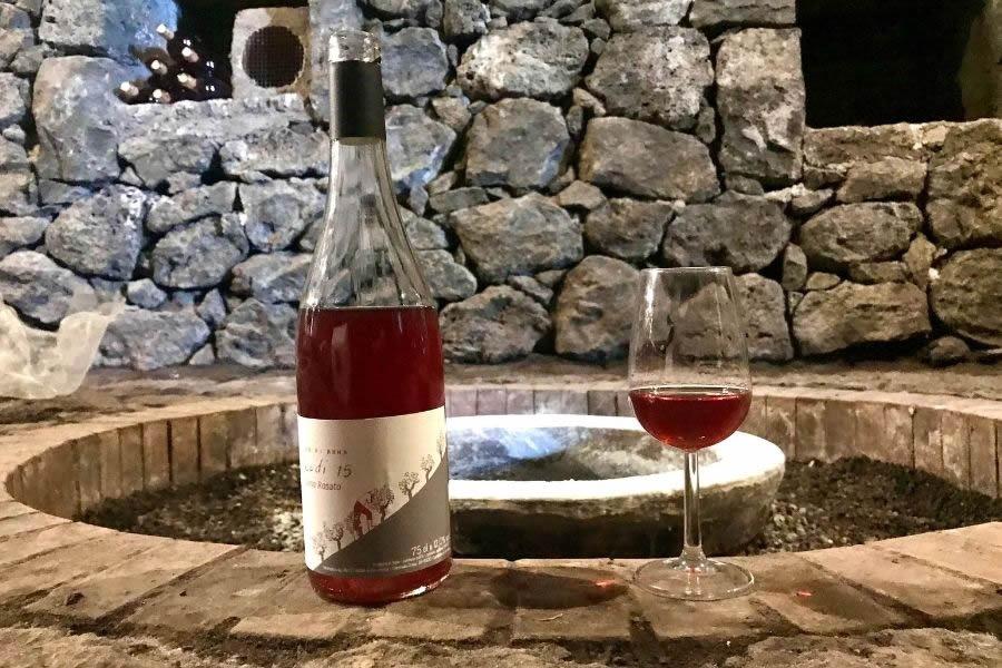 Selezione dei 10 vini siciliani per l'estate