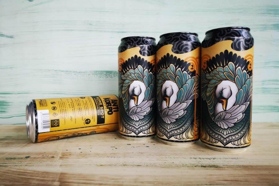 Selezione di 3 birre per l'estate