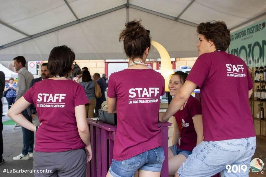 La Barbera Incontra: a San Damiano d'Asti tra vino, musica e cultura