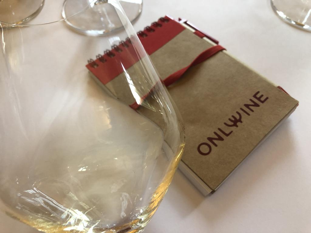 Racconto di Only Wine 2021: Festival di Città di Castello