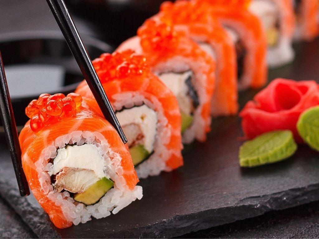 Sushi bar a Bocca di Magra: riapre il Kyubi Club