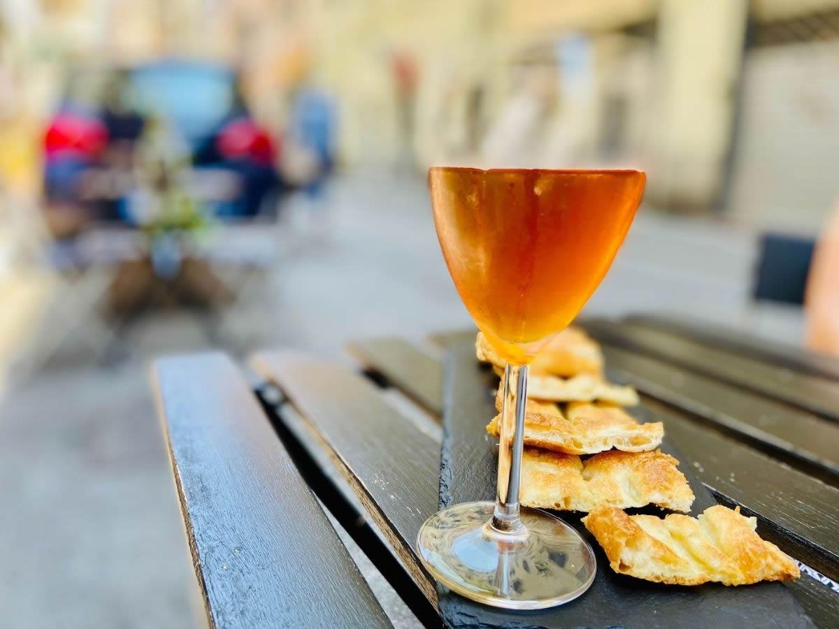 Vere Osterie genovesi: 4 indirizzi e cosa si beve