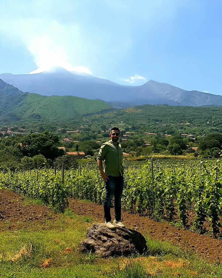 Winery tasting Sicily: enoturismo in Sicilia
