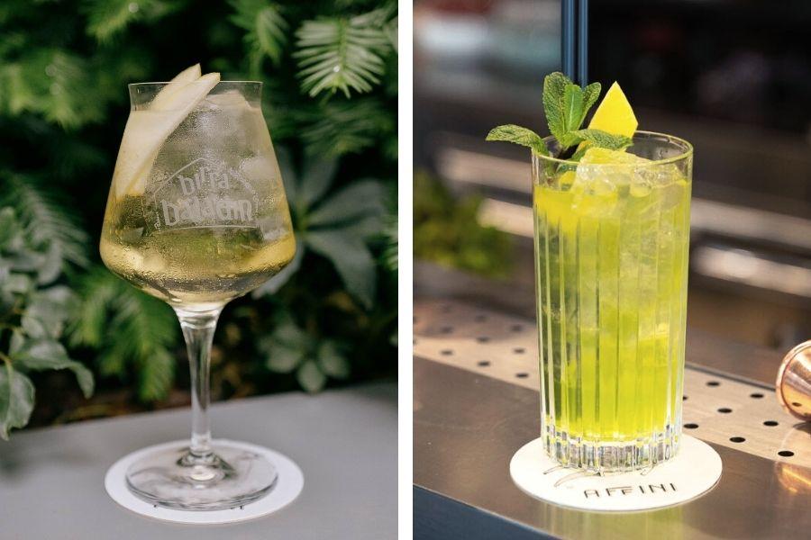 Partnership Bioparco Zoom Torino e Affini: nuova lista cocktail