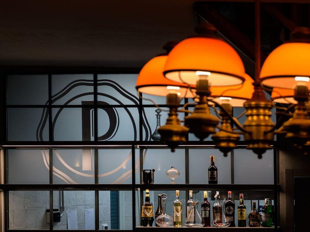 Caffè della Posta, recensione del ristorante di Castelnuovo Scrivia