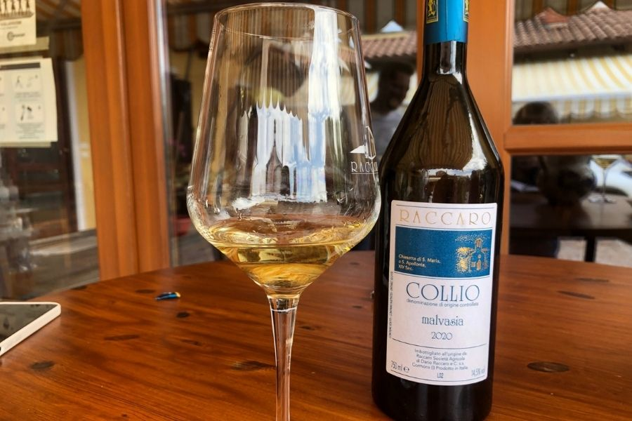 Storia e vini di Cantina Raccaro: incontro con Luca Raccaro