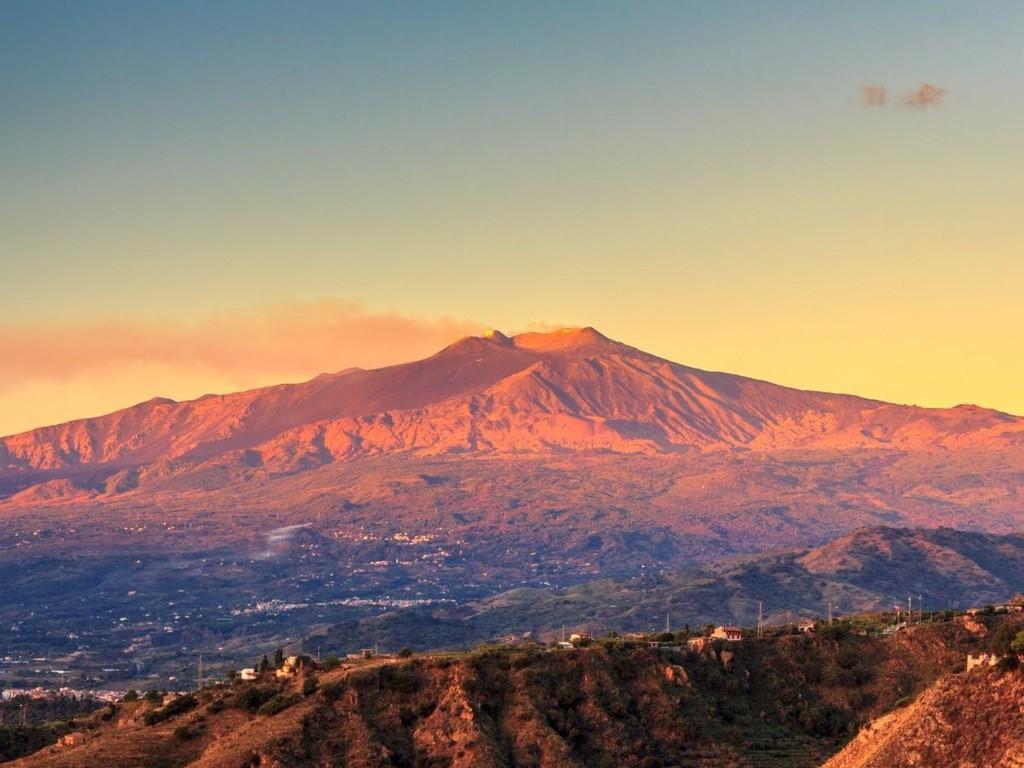 Etna Inspirante 2021: programma degli appuntamenti