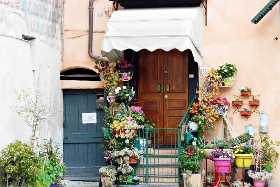 7 borghi della Liguria dove si mangia bene
