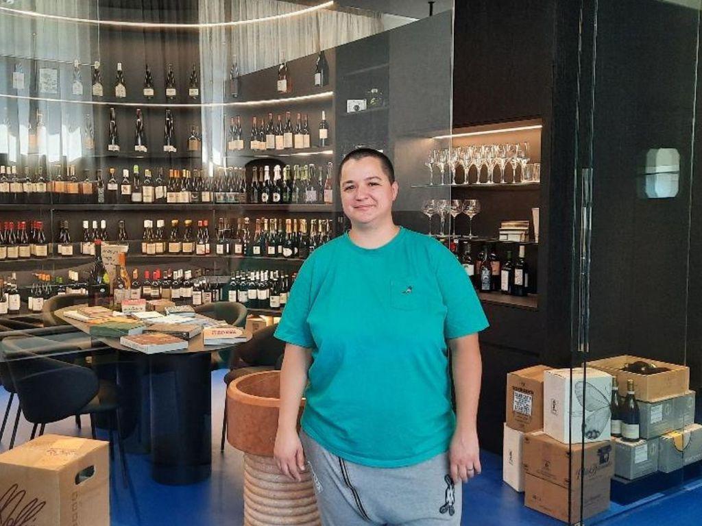 Posto Ristoro a Castenaso, la cucina curiosa di Nora Tadolini
