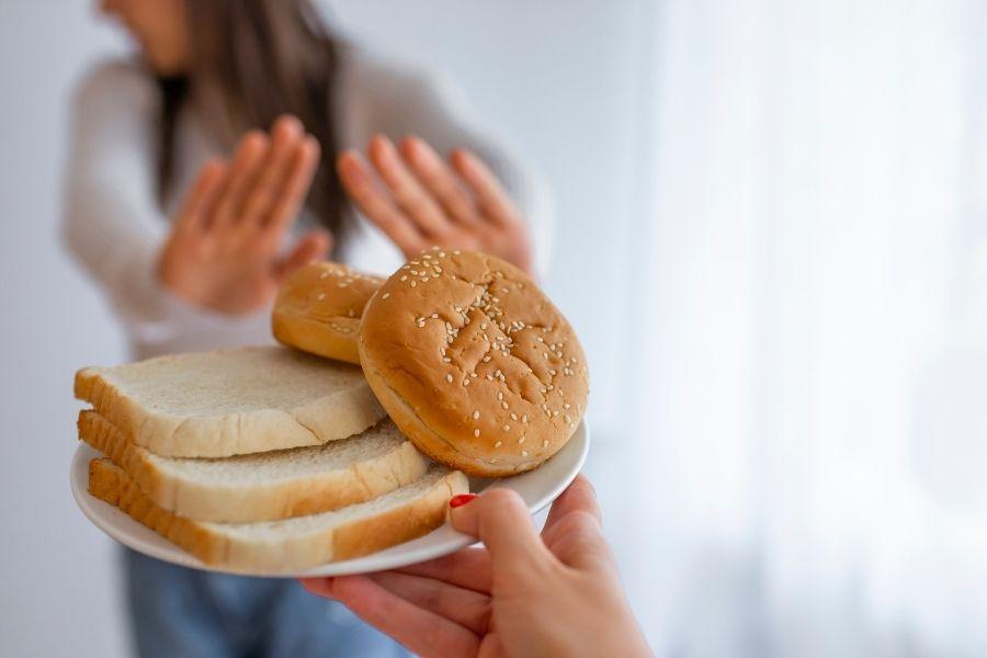 Sensibilità al glutine non celiaca: differenza con la celiachia