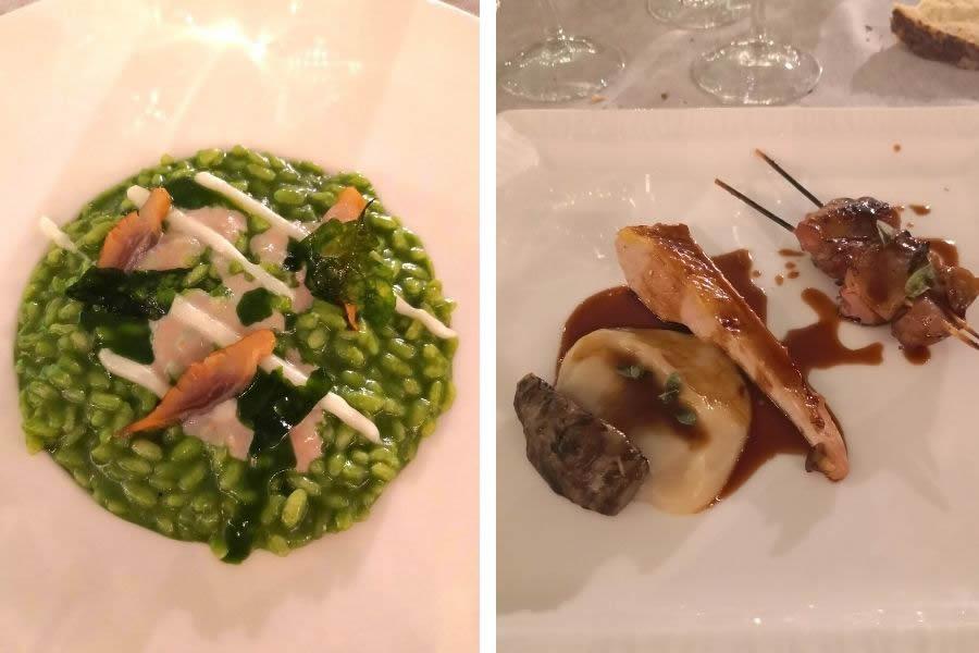 Ristorante Gastarea: cucina d'avanguardia a Castel San Pietro