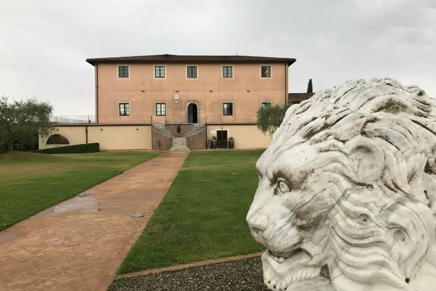 Tolaini: storia e vini dell'azienda di Castelnuovo Berardenga