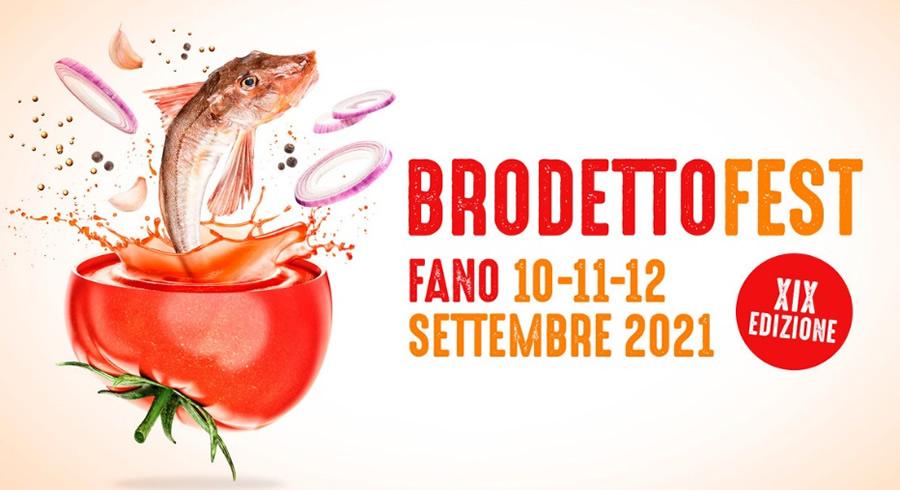 BrodettoFest 2021 Fano: programma e ospiti
