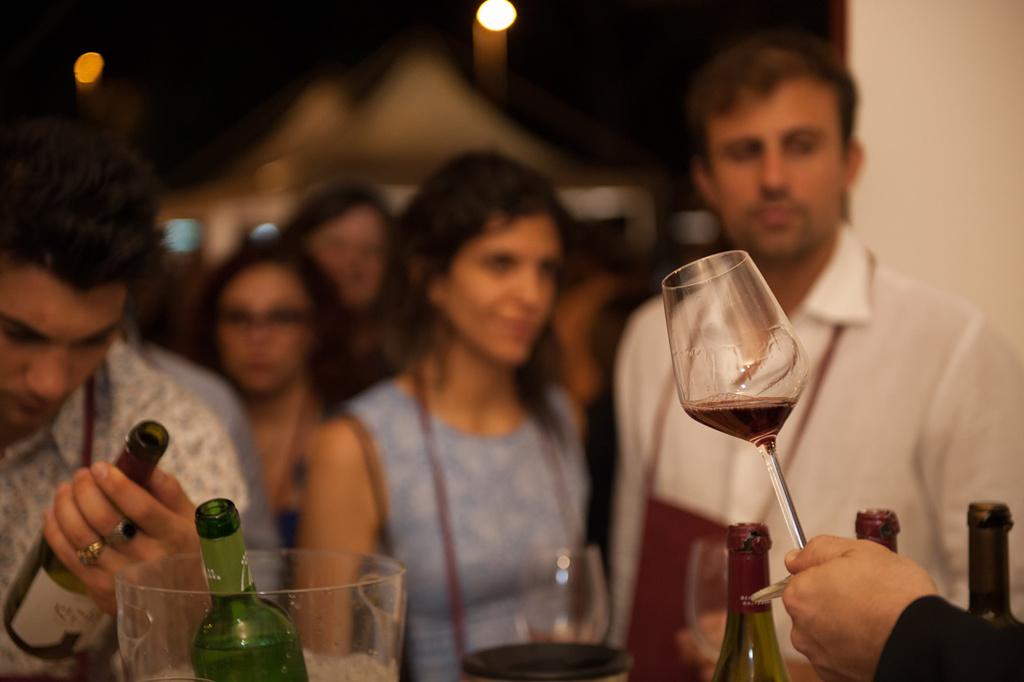 Vinòforum 2021: a Roma 10 giorni tutti da gustare