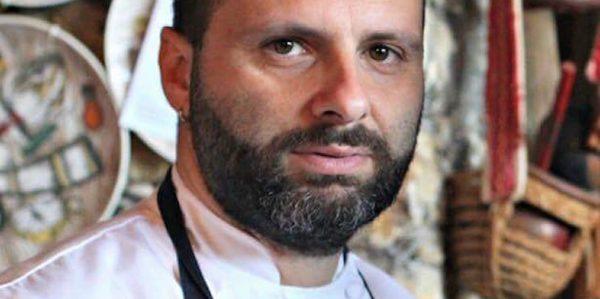 Chef-Paolo-Romeo- dalla-Sicilia-a-Genova